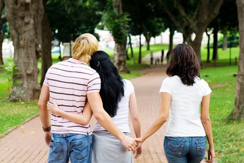 Coaching bij meervoudige liefde en polyamorie