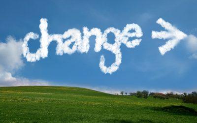 Veranderen als bewust proces